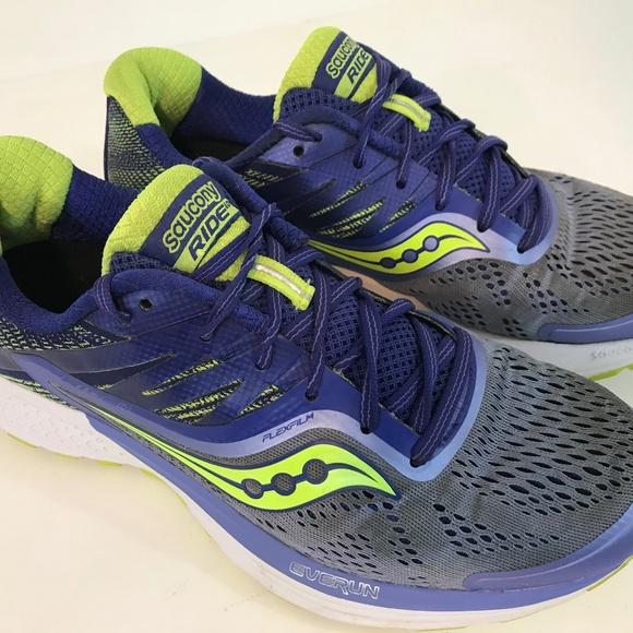 c8c68f61 Saucony Shoes | Womens Ride 10 Running Size 9 | Poshmark